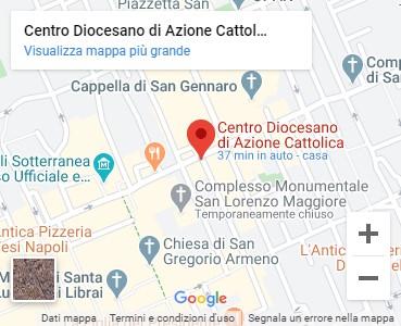 Indicazioni Google Maps